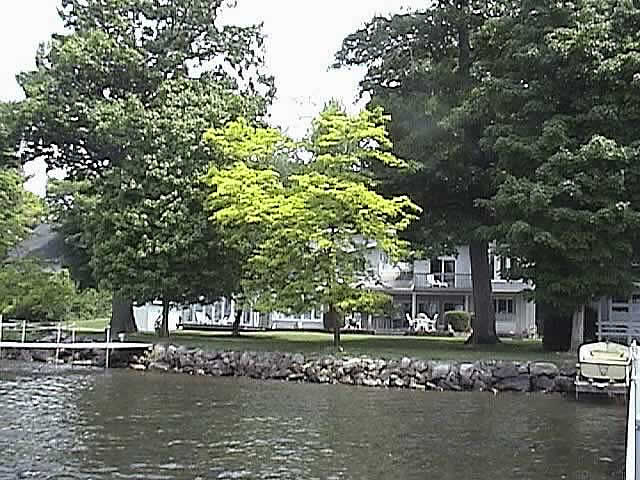 Chautauqua Lakefront Property - Bemus Point, NY