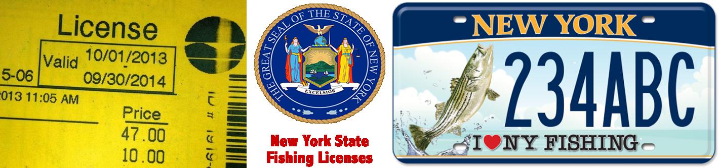new york state fishing licenses - chautauqua lake fishing
