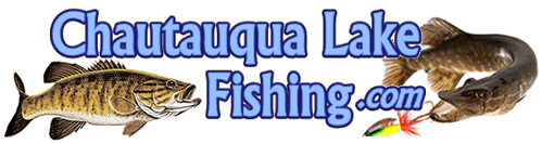 Chautauqua Lake Fishing - Better Half Tour